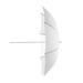 Elinchrom Silver and White Umbrella Set