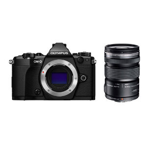 Olympus OM-D E-M5 MkII Weather Proof Kit +12-50mm Lens