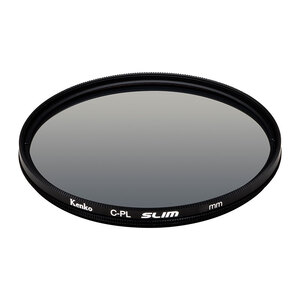 Kenko Smart Circular Polarising Filter – 72mm