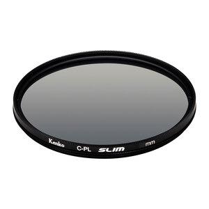 Kenko Smart Circular Polarising Filter – 72mm