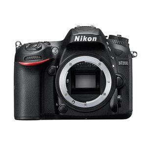 Nikon D7200 24.2 Megapixel DX-Format DSLR