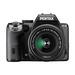 Pentax K-S2 + 18-50mm WR RE Lens
