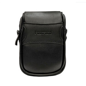 Fujifilm Black Leather Case for F770EXR and F800EXR