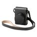 Panasonic Leather Case for Lumix LX100 – DMW-PLS79XEK