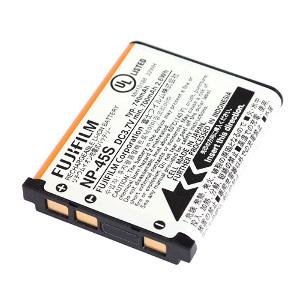 Fujifilm Lithium Ion Battery NP-45S