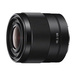 Sony FE 28mm F/2 E Mount Wide Angle Lens