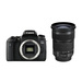 Canon EOS-760D + EF 24-105mm F/3.5-5.6 IS STM Lens