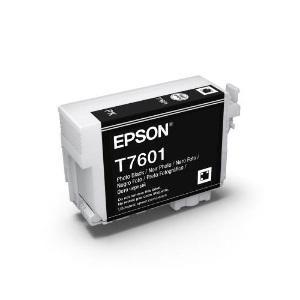 Epson UltraChrome HD Ink Photo Black for SC-P600