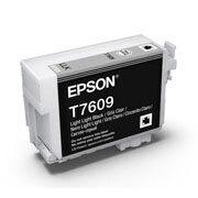 Epson UltraChrome HD Ink Light Light Black for SC-P600
