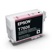 Epson UltraChrome HD Ink Vivid Light Magenta for SC-P600