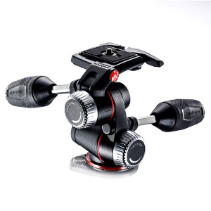 Manfrotto X-PRO 3-Way Tripod Head