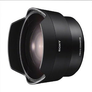 Sony SEL057FEC Fisheye Converter for Sony FE 28mm F2