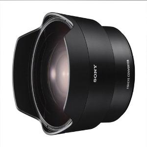 Sony SEL057FEC Fisheye Converter for Sony FE 28mm F2
