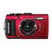 Olympus Stylus Tough TG-4 Compact Camera - Black Colour