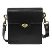 Polaroid Socialmatic Vintage Leather Case - Black