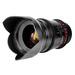 Samyang 35mm T1.5 VDSLR II Cine Lens - Canon Mount