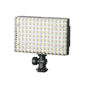 LEDGO 126 LED On Camera Lighting Panel