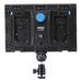 LEDGO 308 LED Bi-Colour Panel for Photo and Video