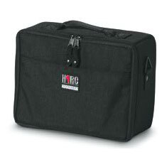 HPRC Cordura DuPont Bag & Dividers for P3500 Case