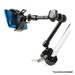 TetherTools Rock Solid Articulating Arm with Centre Lock  - 11 inch