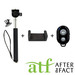ATF Selfie Phone Holder and Wireless Remote Kit