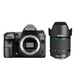 Pentax K-3 II + 18-135mm f/3.5-5.6 ED DA AL IF DC WR Lens