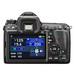 Pentax K-3 II + 18-55mm f/3.5-5.6 WR DA Lens