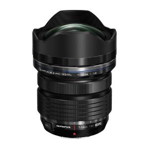 Olympus M.Zuiko Digital ED 7-14mm F2.8 PRO Lens