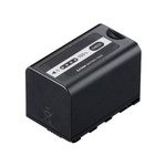 Panasonic VW-VBD58E-K Battery