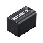 Panasonic VW-VBD58E-K Battery