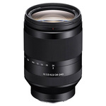 Sony E-Mount 24-240mm FE Lens