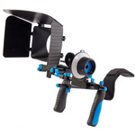 Glanz DSLR Video Rig Set
