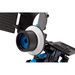Glanz Shoulder Mount Video Rig + Matte Box & Follow Focus