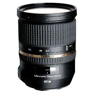 Tamron Lens SP AF24-70mm F/2.8 XR Di USD - Canon Mount