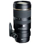 Tamron 70-200mm f/2.8 USD VC