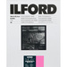 "Ilford Multigrade IV RC Deluxe Glossy Paper 8x10"" – 25 Sheets"