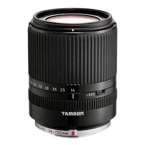 Tamron 14-150mm  f/3.5-5.8 Di III Lens - MFT Mount