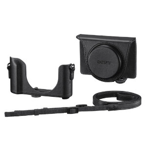 Sony LCJ-HWA Case for Cyber-shot HX90V and WC500