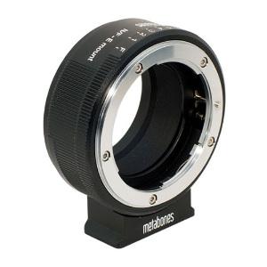 Metabones Nikon G to Sony NEX E-Mount Adapter
