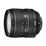 Nikon 16-80mm f2.8-4E ED VR