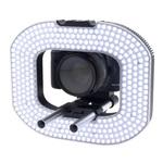 LEDGO LED Macro/Ring Video Light
