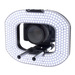 LEDGO 332 LED Macro & Video Ring Light