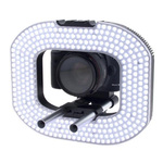 LEDGO LED Macro/Ring Video Light