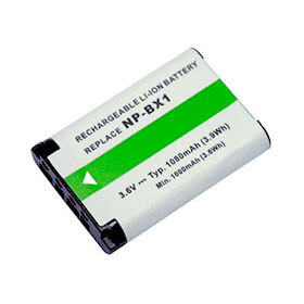 Inca NP-BX1 Li-Ion Battery for Sony
