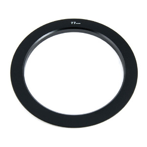 Genus Lens Adapter Ring for Genustech Matte Box– 77mm