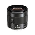 Canon EF-M 11-22mm IS STM Lens