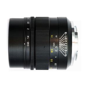 Mitakon Zhong Yi 35mm f/0.95 Lens - Fuji Mount