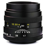 Mitakon Zhongyi FreeWalker 24mm f/1.7 Lens
