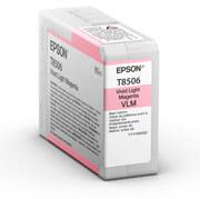 Epson UltraChrome HD Ink Vivid Light Magenta for SC-P800
