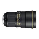 Nikon AF-S 24-70mm f2.8E ED VR Lens